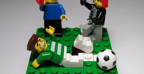 Postaci Z Team Fortress 2 W Wersji Lego Gadżetomaniapl