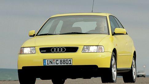 Audi A3 8l Fl Opinie Komentarze Autokultpl