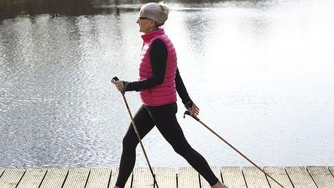 Jak Chodzic Z Kijkami Fitness