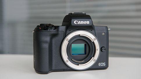 EOS M50 | Fotoblogia pl