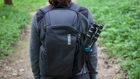 d85c56889cd8c Thule EnRoute Camera Backpack 20L, czyli miejski szyk w stylowym wydaniu .