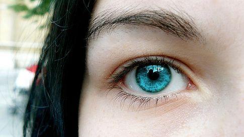 Makijaz Dla Brunetek O Niebieskich Oczach Jejświatpl