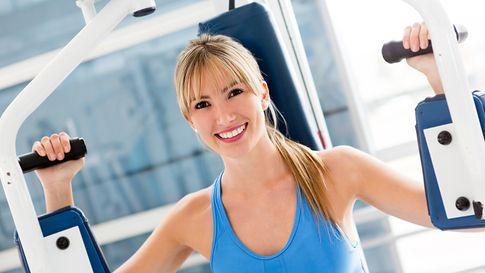 Z czego korzystać na siłowni żeby schudnąć