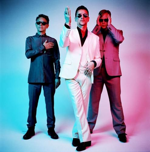 Depeche Mode w Polsce?, Italo Disco, Euro Disco, 80's, 90's, radio station