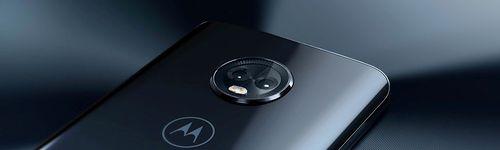 Motorola Moto G6, G6 Plus i G6 Play oficjalnie. Średnia półka w trzech odsłonach