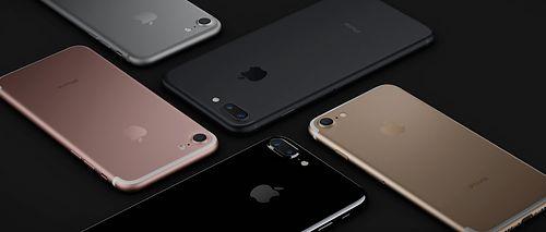 iPhone 7 i iPhone 7 Plus oficjalnie. Poznaj najnowsze smartfony Apple'a!