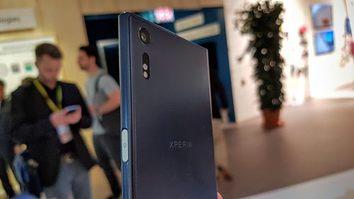 Sony Xperia XZ w naszych rękach - pierwsze wrażenia