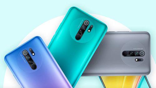 Redmi 9 oficjalnie. Nowość Xiaomi ma wielką baterię, poczwórny aparat i kręci kalejdoskopowe filmy