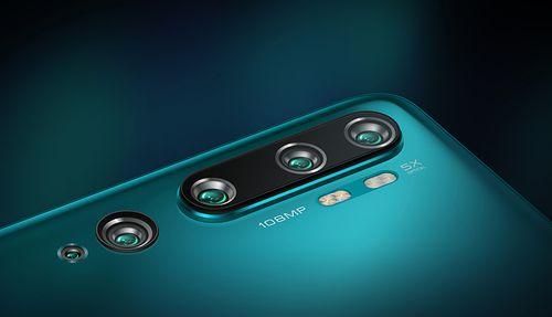 Xiaomi Mi Note 10 (CC9 Pro) oficjalnie. Chińczycy odpalili fotograficzną petardę
