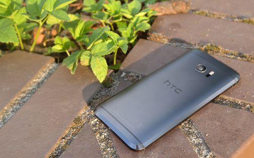 HTC 10 to najlepszy smartfon HTC od lat [TEST]