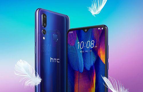 HTC Wildfire X oficjalnie. Tajwańczycy wskrzeszają kultową markę