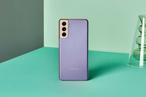 Samsung Galaxy S21 z nową funkcją. Sam naprawi nieudane zdjęcia