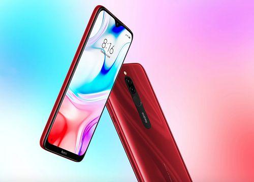 Redmi 8 oficjalnie. Nowy smartfon Xiaomi jest tani, ale mniej wybrakowany niż 8A