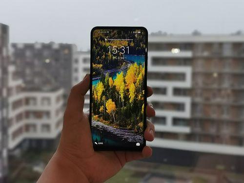 Huawei P smart 2021. Nie uwierzysz co potrafi aparat w smartfonie za 700 zł