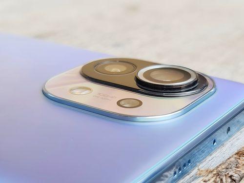 Xiaomi Mi 11 to studio filmowe w kieszeni. Sprawdziłem, co potrafi