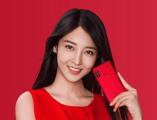 Xiaomi Redmi 6 Pro oficjalnie. Przystępny średniak dla fanów ekranów z wcięciem