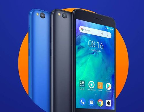 Redmi Go oficjalnie. Smartfon Xiaomi z Androidem Go za grosze