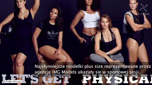 Randki z modelkami fitness