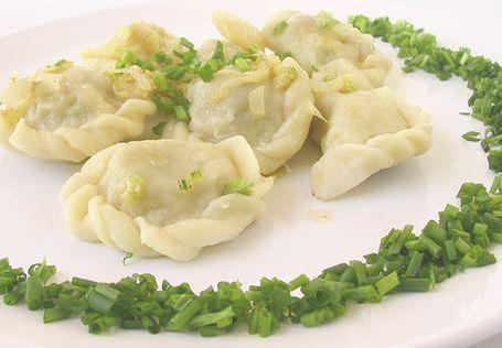 Kuchnia Kaszubska Dania