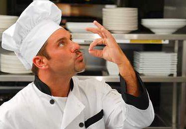 Dlaczego Zawodowi Kucharze To Częściej Faceci Wp Kuchnia