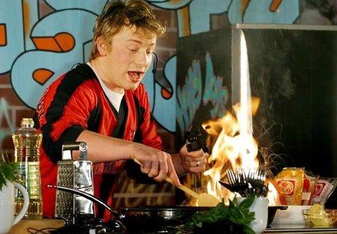 Jedzenie Najbardziej Popularnych Kucharzy świata Wp Kuchnia