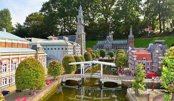 Najlepsze parki miniatur w Polsce