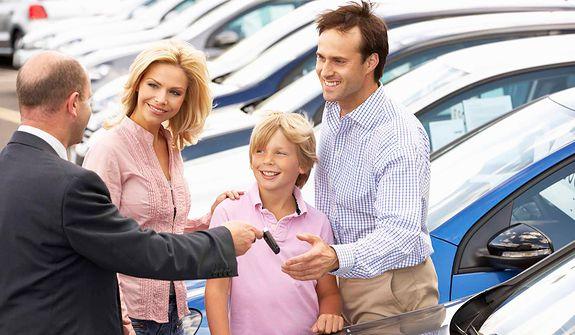 Za co i jak kupić samochód?