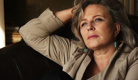Krystyna Janda: Jestem obrażana każdego dnia i dotknięta do żywego