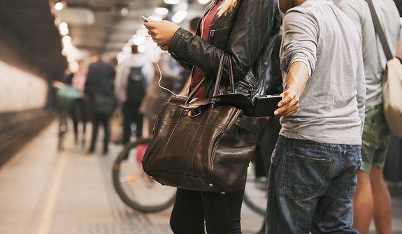 Wszystkie sposoby na zabezpieczenie smartfonu, które nie dadzą szans złodziejowi