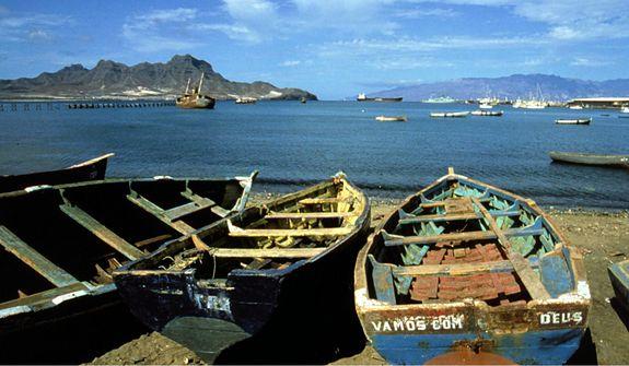 Wyspy Zielonego Przylądka – Sal. Tropem atrakcji