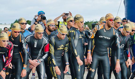 Triathlon ma cztery dyscypliny. To nie rewolucja, wiem o czym mówię