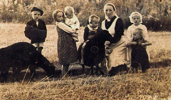 Polacy zginęli, bo ratowali Żydów. Brutalne morderstwo rodziny Ulmów