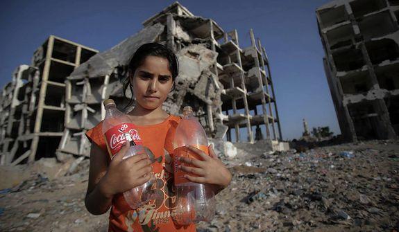 UNICEF: Apel o pomoc dla 48 mln dzieci na świecie