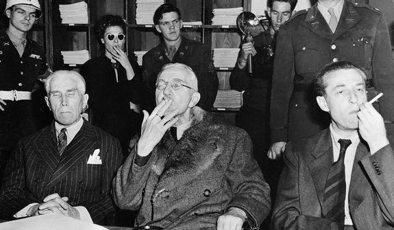 """Zbrodnia bez kary. Niemiecki historyk: Brak kar dla nazistów to """"druga niemiecka wina"""""""