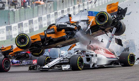 1000. wyścig Formuły 1. Historia pełna dramatów i ludzkich tragedii