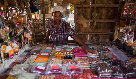 Posmakowałem Zanzibaru. Teraz chcę go więcej