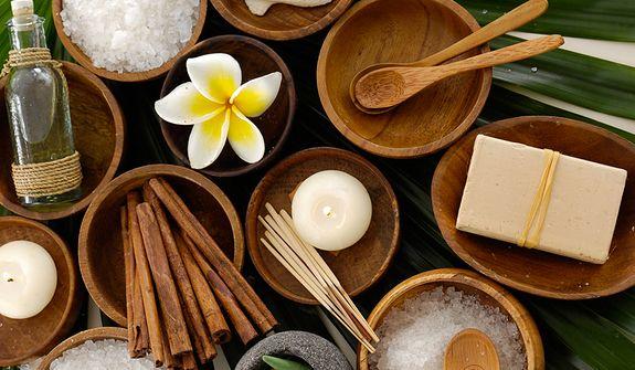 Piękno i natura – składniki, które kocha przemysł dermatologiczny