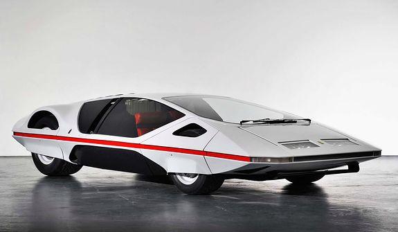Tak miała wyglądać przyszłość. Motoryzacyjne pomysły sprzed pół wieku