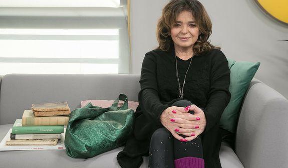 Katarzyna Grochola: Bardzo nie chciałam wybaczać