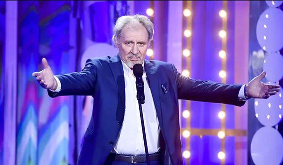 """Andrzej Grabowski: """"Zagrałem pod wpływem alkoholu. Koledzy nie patrzyli na mnie"""""""