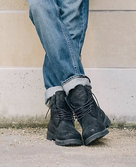 Obuwniczy fenomen, czyli buty robotników, które weszły na