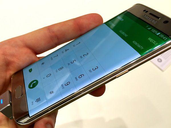 Samsung Galaxy S6 i S6 Edge: znamy polskie ceny! WP Tech