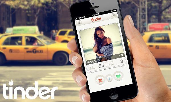 Lokalna aplikacja randkowa dla singli