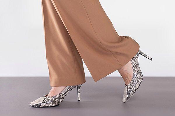 Trendy wiosna–lato 2020. Jakie buty i torebki będą modne w