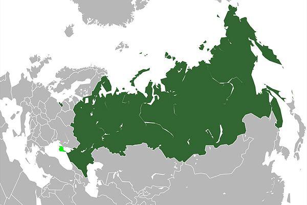 National Geographic I Wikipedia Zmieniaja Mapy Krym Juz Rosyjski