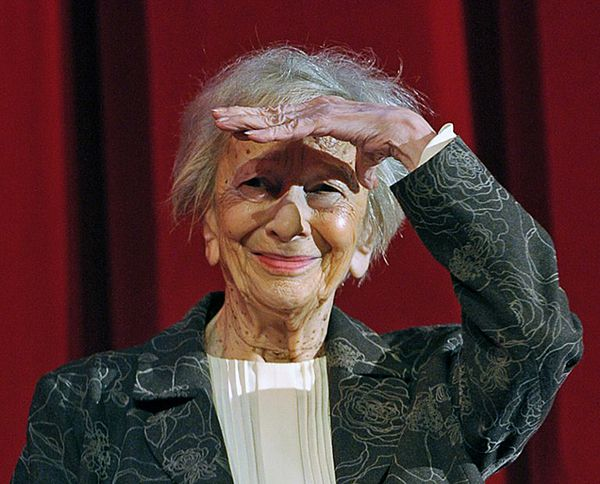 Włosi Odkryli że Szymborska Nie Jest święta Wp Wiadomości