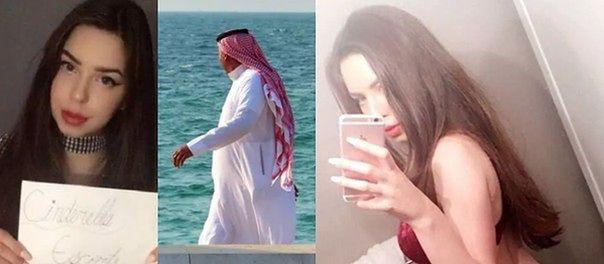 19-letnia studentka sprzedała cnotę arabskiemu biznesmenowi za 3 MILIONY DOLARÓW! (FOTO)