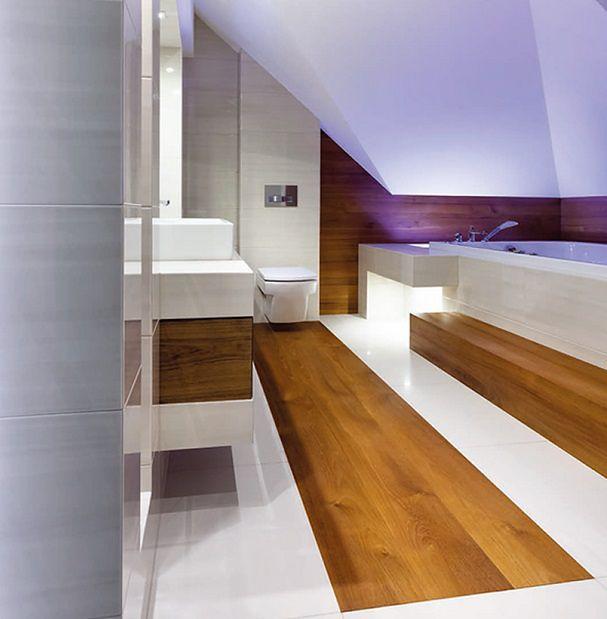 Drewno W łazience Czy To Możliwe Wp Dom