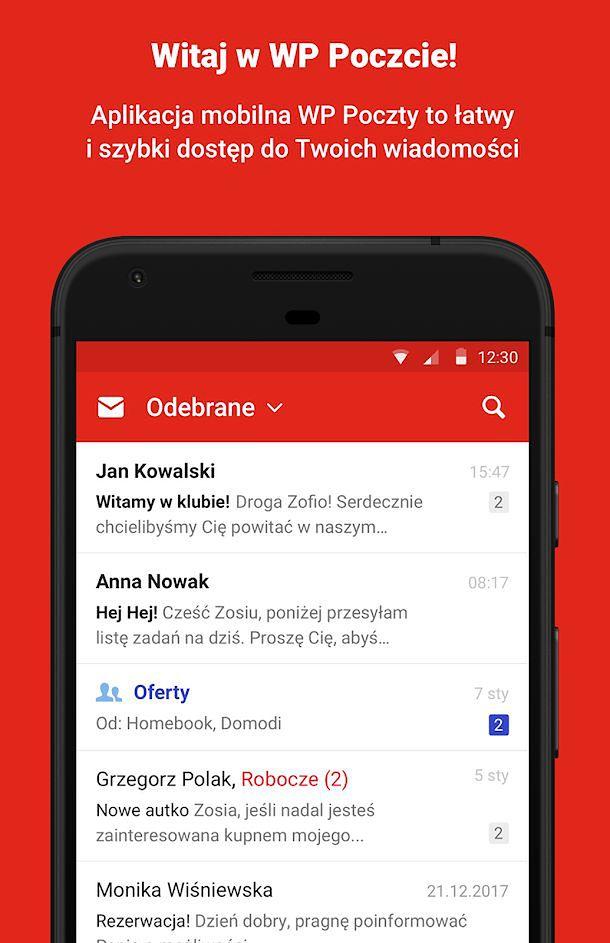 WP Poczta 2.3.0 (Android) - dobreprogramy