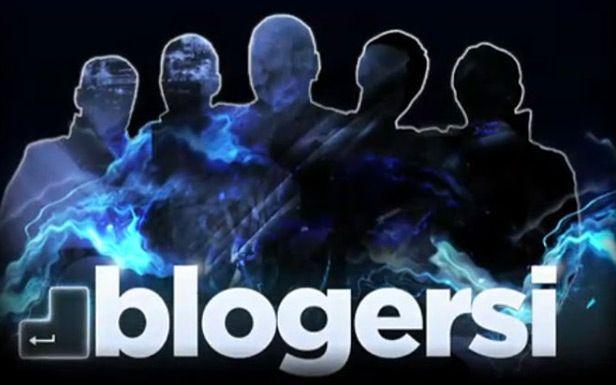 """""""Blogersi"""" w całości na YouTube. Chcecie zobaczyć? [wideo]"""